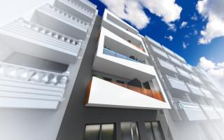 Appartement de 2 chambres à Finestrat - MS115112