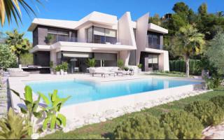 Appartement de 2 chambres à Gran Alacant - NR117362