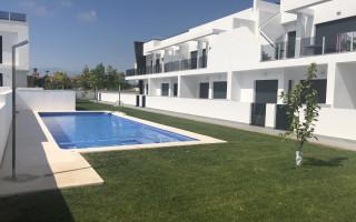 Appartement de 2 chambres à Gran Alacant - NR117377