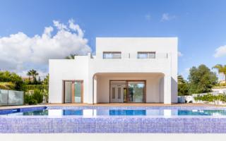 Appartement de 3 chambres à Gran Alacant - NR117383