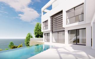 Appartement de 3 chambres à Mar de Cristal - CVA118739