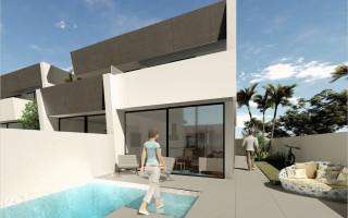 Appartement de 3 chambres à Murcia - OI7467
