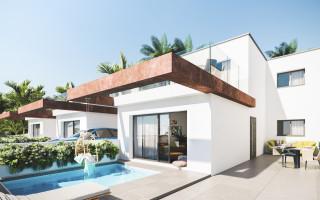Appartement de 3 chambres à Murcia - OI7481