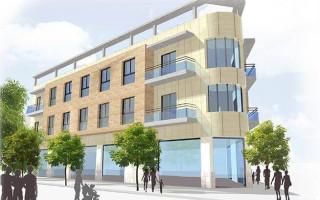 Appartement de 2 chambres à San Miguel de Salinas - IR114351