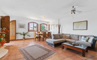 Appartement de 1 chambre à Torrevieja - AGI115598