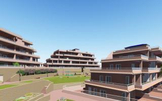 Appartement de 2 chambres à Villamartin - NS6611