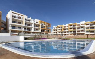 Appartement de 2 chambres à Villamartin - TM117241