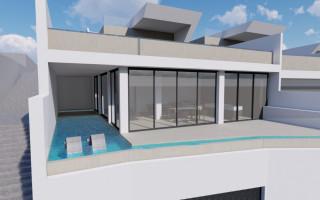 Appartement de 3 chambres à Guardamar del Segura - PMH117964