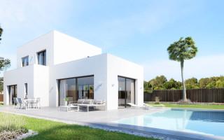Villa de 3 chambres à Ciudad Quesada - BEV115752
