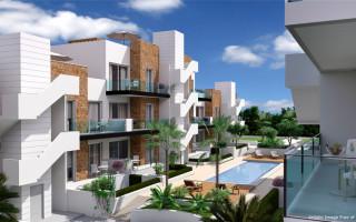 Villa de 4 chambres à Guardamar del Segura - AT8698