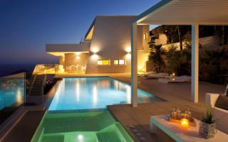 Villa de 3 chambres à Rojales - ERF115325