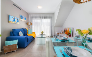 Villa de 4 chambres à Rojales - ER7081