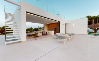 Villa de 3 chambres à San Miguel de Salinas  - PP1116366