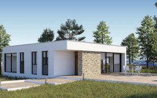 Villa de 3 chambres à Sant Joan d'Alacant - PH1110457