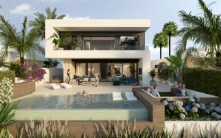 Villa de 3 chambres à Polop - PPV118104