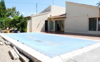 Townhouse de 3 chambres à Finestrat - IM114126