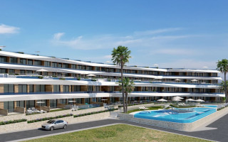 Villa de 3 chambres à Mil Palmeras - SR7150