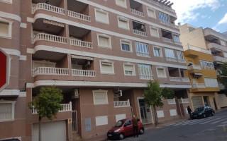 Penthouse de 3 chambres à Orihuela - AGI8467
