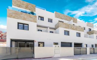 Penthouse de 3 chambres à Torrevieja - AGI6065