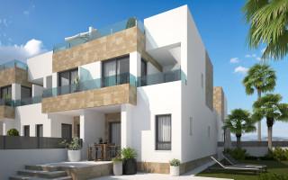 Penthouse de 3 chambres à Torrevieja - AGI6068