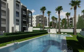 Penthouse de 3 chambres à La Vila Joiosa - QUA8636