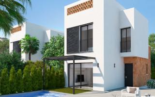 Villa de 3 chambres à Rojales - BL7790