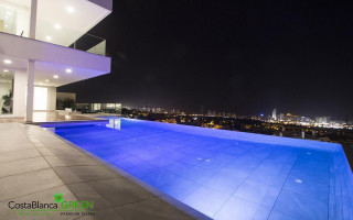 Premium-Villa in Polop - LAI114085