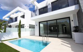 Villa de 3 chambres à Calp - SPM118386