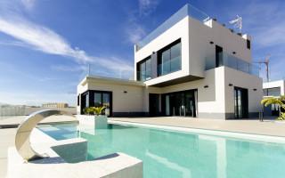 Premium Wohnung in Torrevieja, 2 Schlafzimmer, flache 83 m<sup>2</sup> - TR7295