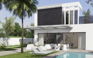 Przytulne mieszkanie w Punta Prima, Costa Blanca, Hiszpania - NS6608