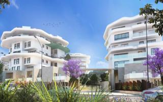 Przytulne mieszkanie w Villamartin, 3 sypialnie, 74 m<sup>2&