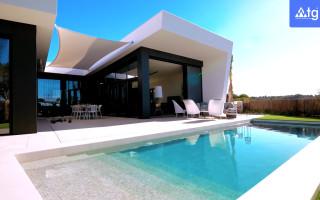 Schöne Villa in Ciudad Quesada, 3 Schlafzimmer - BEV115750
