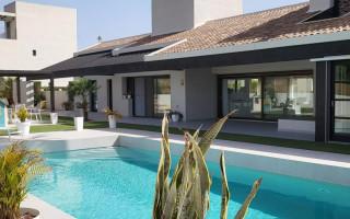 Schönes Haus in Rojales, Spanien - SDR1113523