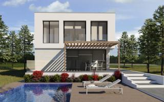 3 Schlafzimmer Villa in Sant Joan d'Alacant  - PH1110397