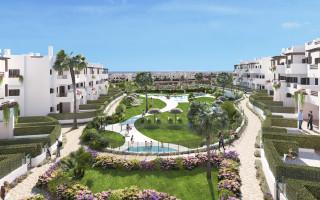 Апартаменты в Ареналес-дель-Соль, 2 спальни  - TM116873