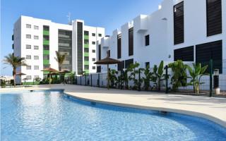 Апартаменты в Торре де ла Орадада, 3 спальни - CC7391