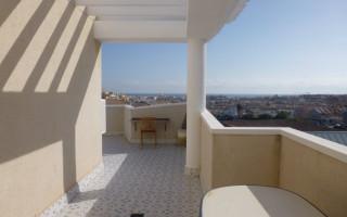 Апартаменты в Пилар-де-ла-Орадада, 3 спальни - MRM2723