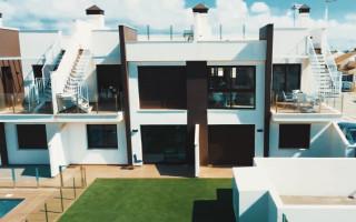 Апартаменты в Ла Мата, 2 спальни  - OLE7614