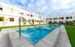 Апартаменты в Торре де ла Орадада, 3 спальни - CC119728