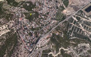 Spaţiu comercial cu  în San Miguel de Salinas - CRR35573802344