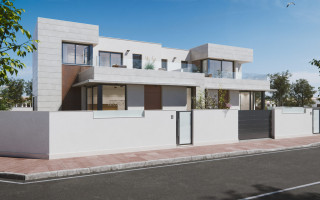 4 bedroom Apartment in Arenales del Sol  - US6913