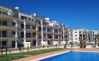 2 bedroom Apartment in Benidorm  - DT118692