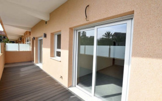 3 bedroom Apartment in El Verger  - VP114923