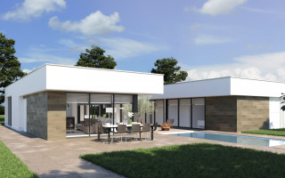 3 bedroom Apartment in Elche  - US6869