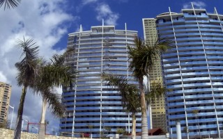 3 bedroom Apartment in Elche  - US6885