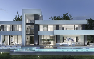 4 bedroom Apartment in Elche  - US6879