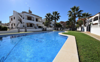 2 bedroom Apartment in Finestrat  - CAM114967