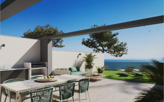 2 bedroom Apartment in Guardamar del Segura - ER7060