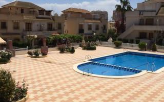 2 bedroom Apartment in Guardamar del Segura - DI2601