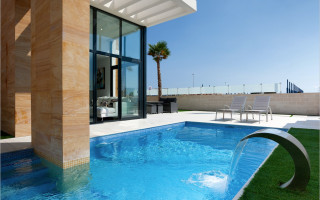 2 bedroom Apartment in Guardamar del Segura - ER7056